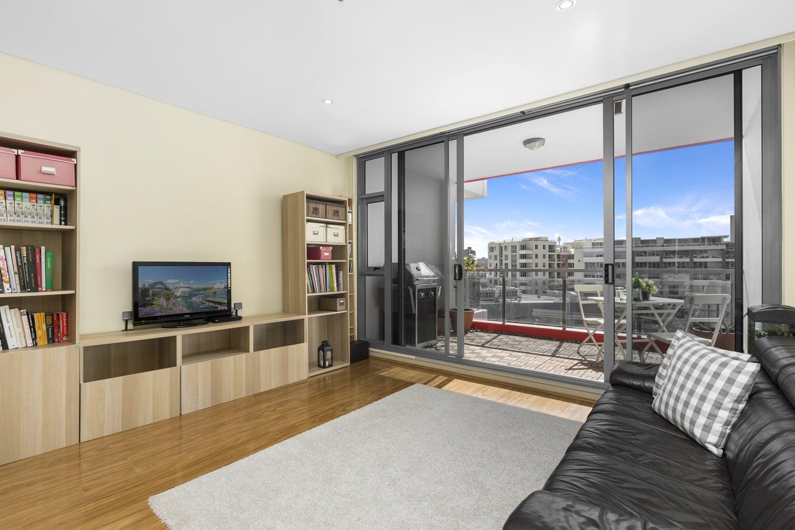 924/2-4 Lachlan Street, Waterloo NSW 2017, Image 0
