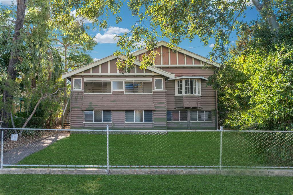 54 Norris Street, Hermit Park QLD 4812, Image 0
