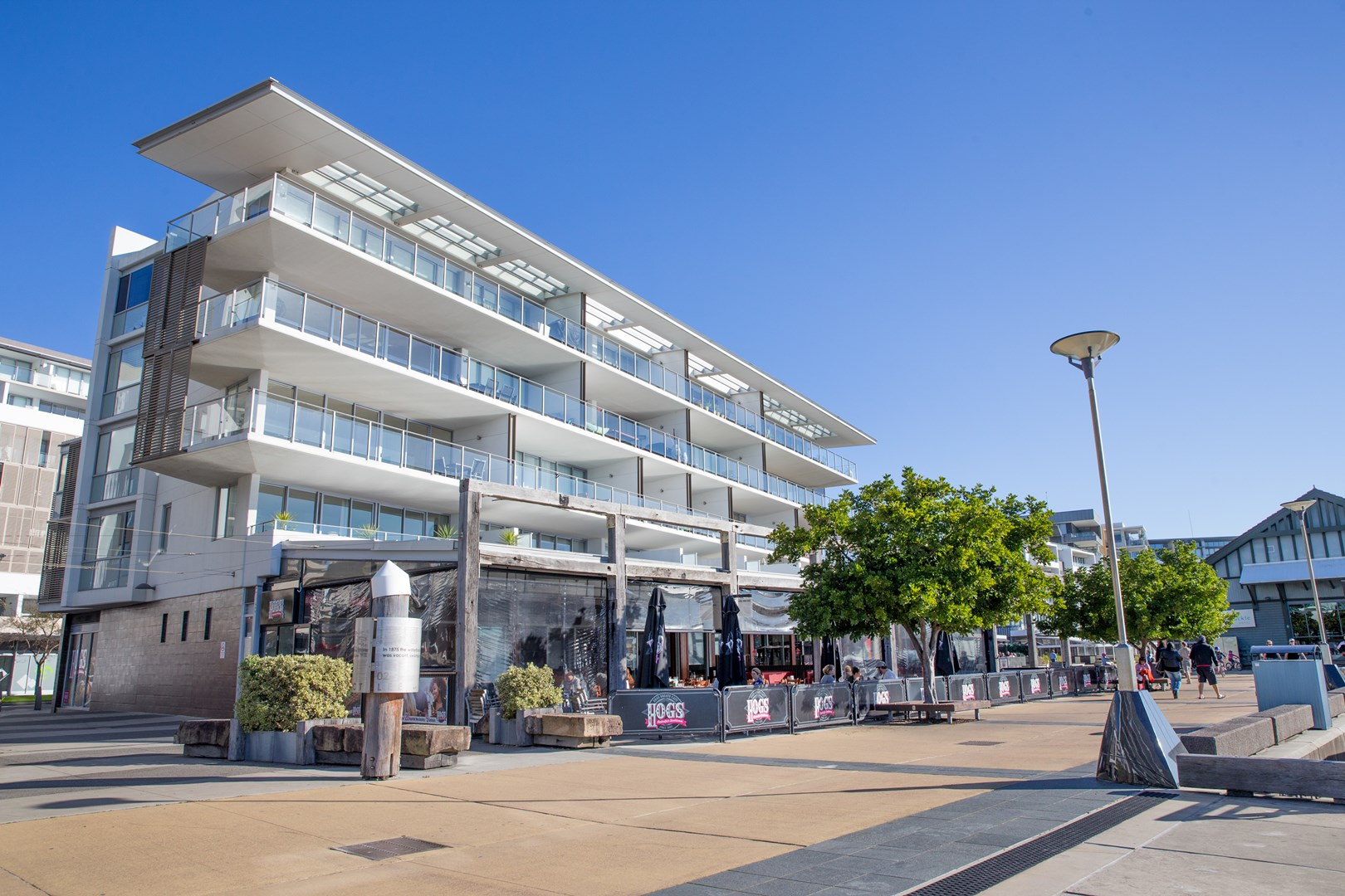 302/7 Honeysuckle Drive, Newcastle NSW 2300, Image 0