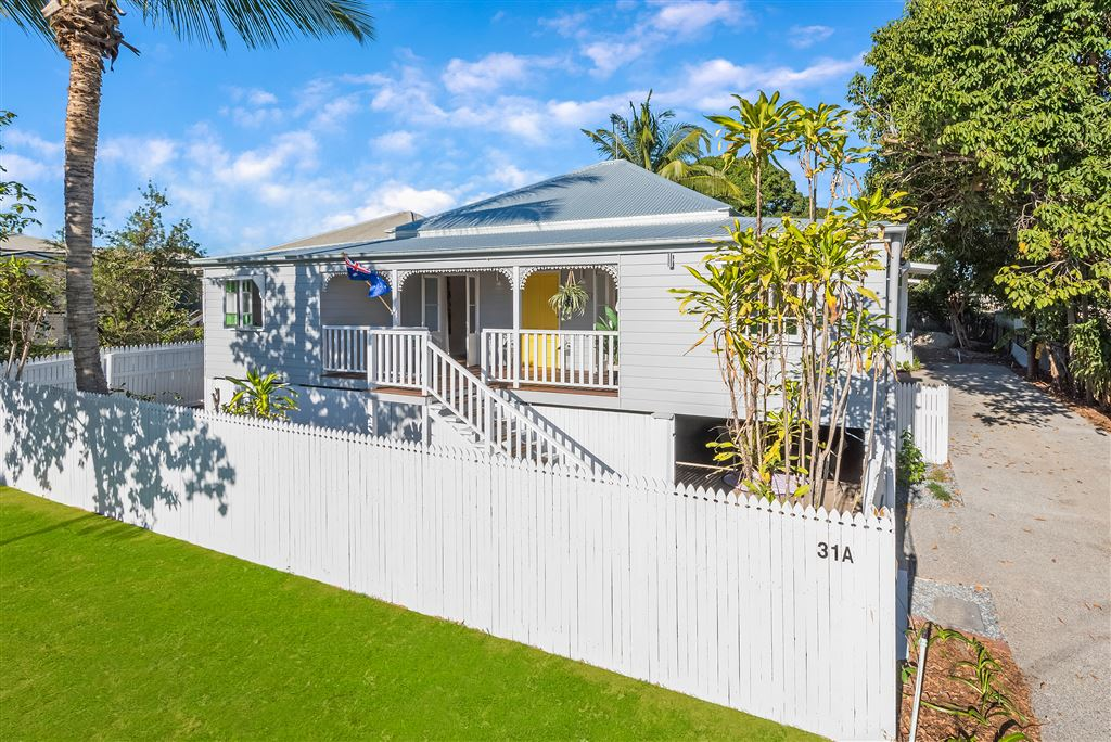 31A Nelson Street, South Townsville QLD 4810, Image 0