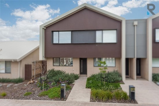 PRIVATE SALE $360,00 - $395,000 (under offer)