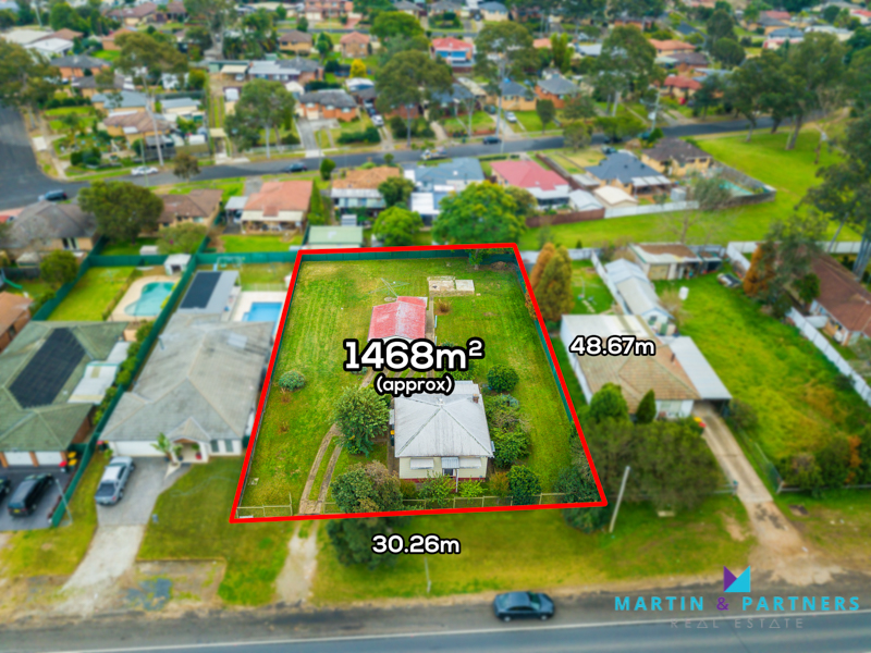 145-147 Garfield Road East Road, Riverstone NSW 2765, Image 0