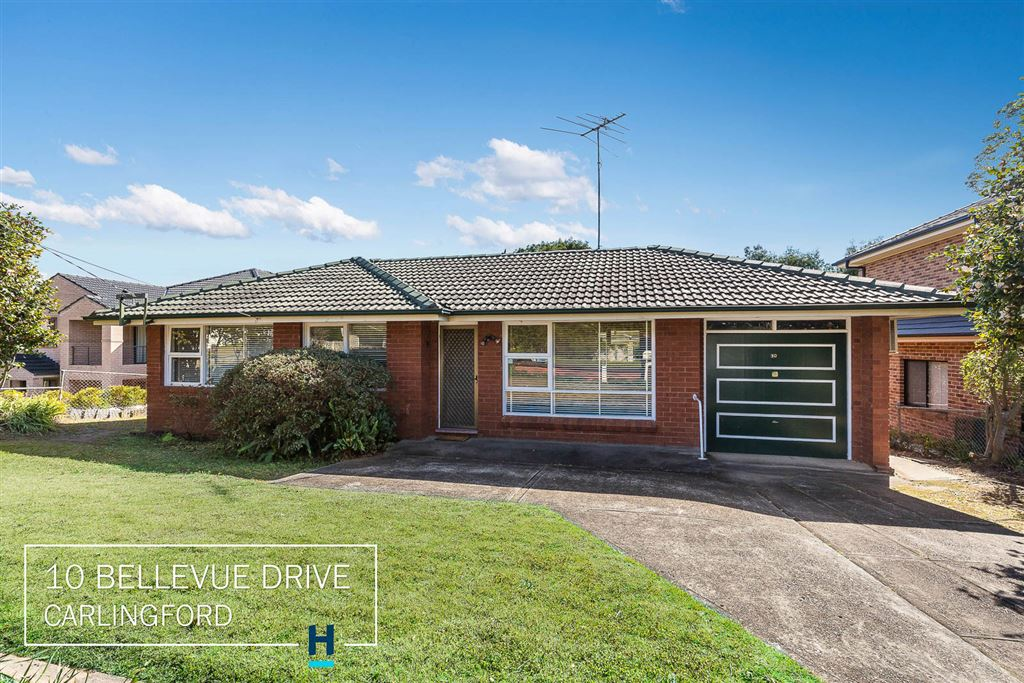 10 Bellevue Drive, Carlingford NSW 2118, Image 0