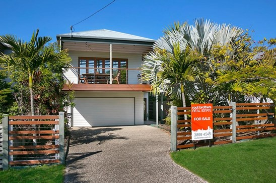 $850,000 plus buyers (under offer)