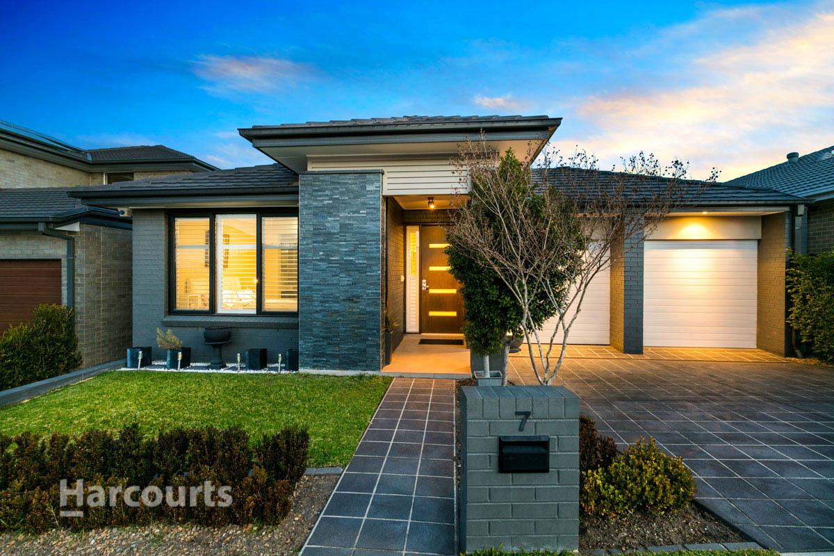 7 Yanada Street, Rouse Hill NSW 2155, Image 0