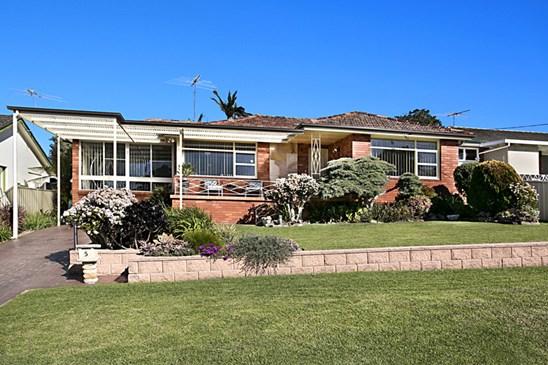 5 Richmond Crescent, Campbelltown