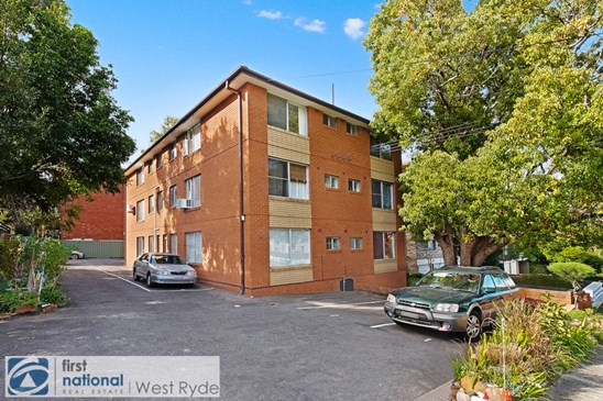 4 Adelaide Street, West Ryde