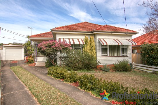 Auction - Price Guide $850,000 - $900,000