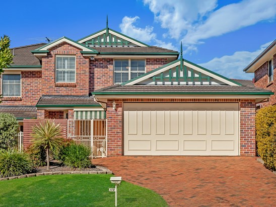 17B Hickory Place, Dural