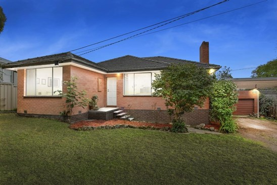 Auction Sat 16th Sep 11:00am - $650,000 to $715,000