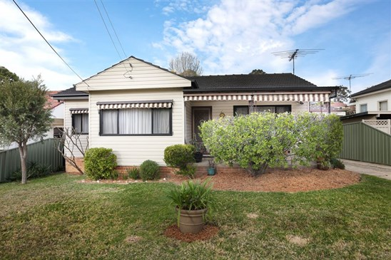 33 Maloney Street, Blacktown