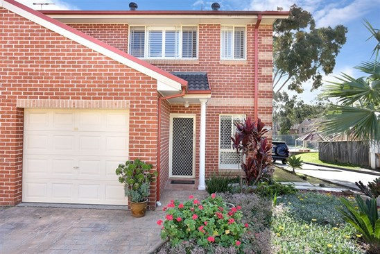 17 Huntley Drive, Blacktown