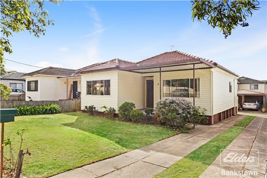 AUCTION - Price Guide $775,000