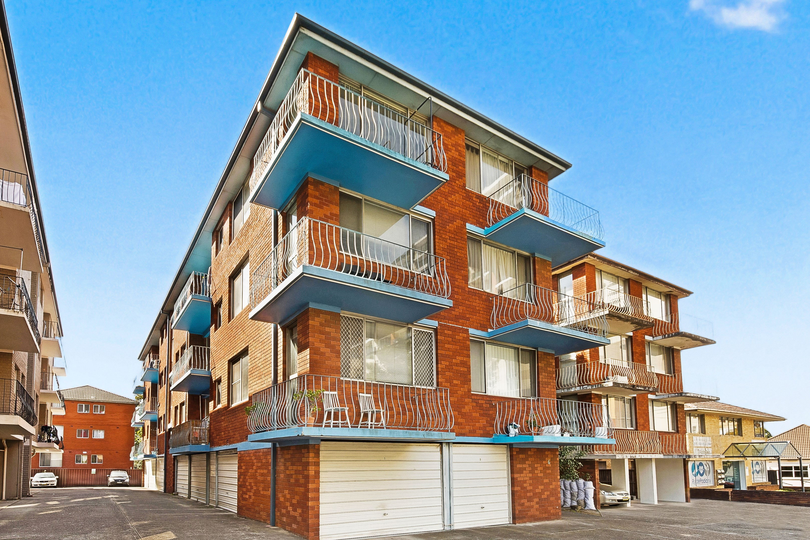 5128 219 blaxland road ryde nsw 2112 apartment for sale