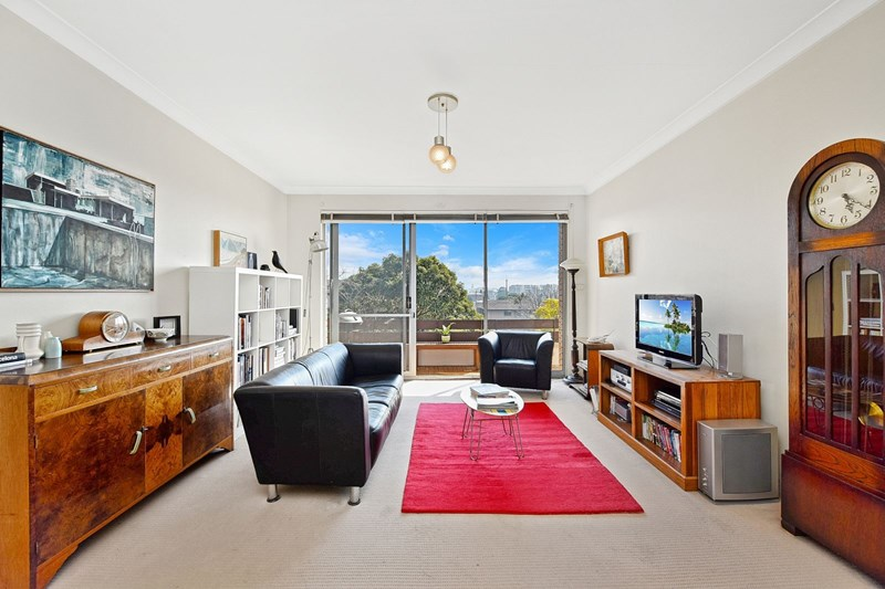 Picture of 6/20 Eden St, Arncliffe
