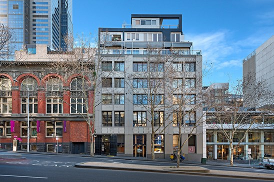 71/30 Russell Street, Melbourne