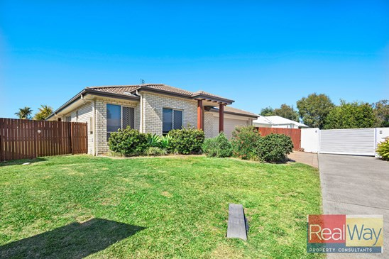 Price Guide: $575,000 - $615,000 (under offer)