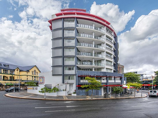22 Barry Parade, Fortitude Valley