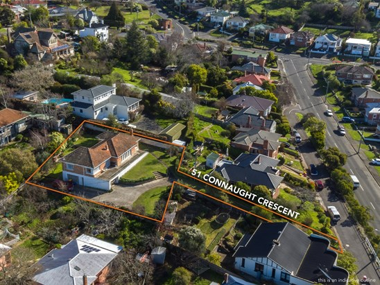 51 Connaught Crescent, West Launceston