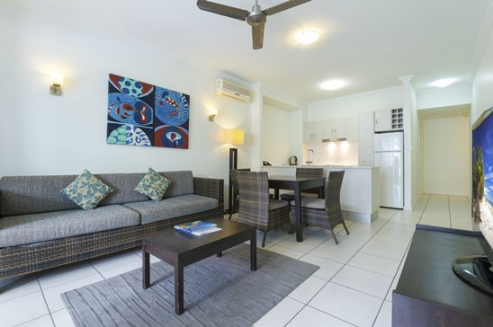 22/2 Langley Road 'Oaks Lagoons', Port Douglas