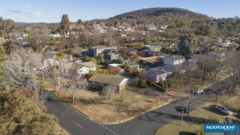 Picture of 16 Investigator Street, Red Hill