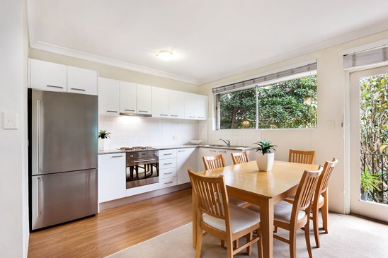 12-14 Epping Road, Lane Cove