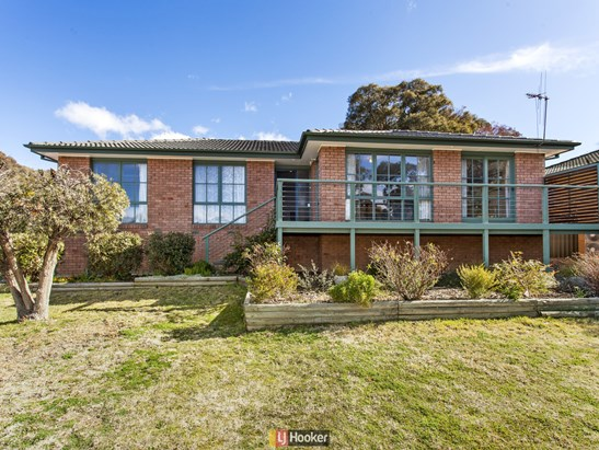 225 Kingsford Smith Drive, Spence