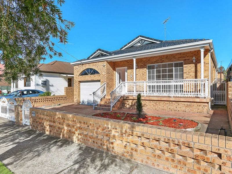Picture of 16 Walters Street, Arncliffe