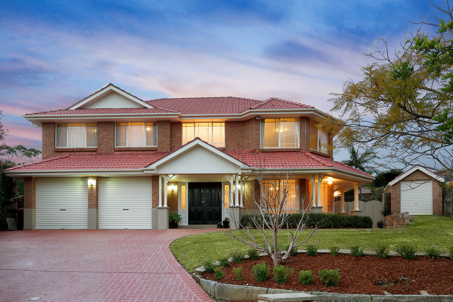 24 Highclere Place, Castle Hill NSW 2154, Image 0