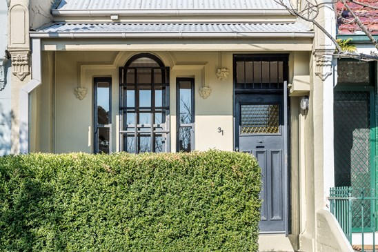 31 Young Street, Annandale