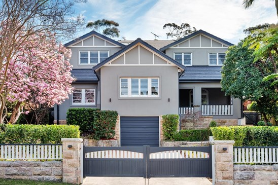 98 Chelmsford Avenue, East Lindfield