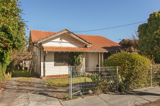 21 Separation Street, Fairfield
