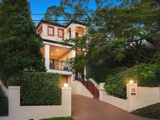 84 Orchard Terrace, St Lucia