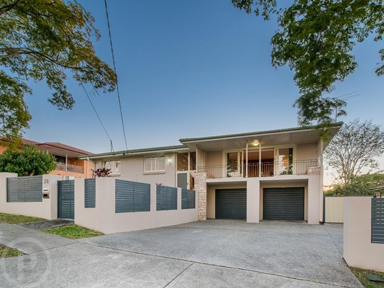 34 Cresthaven Drive, Mansfield