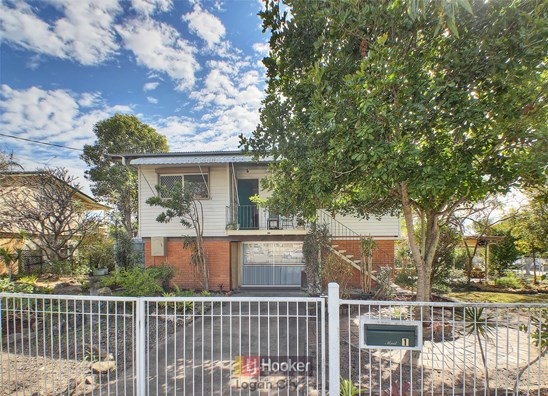 1 Acacia Road, Woodridge
