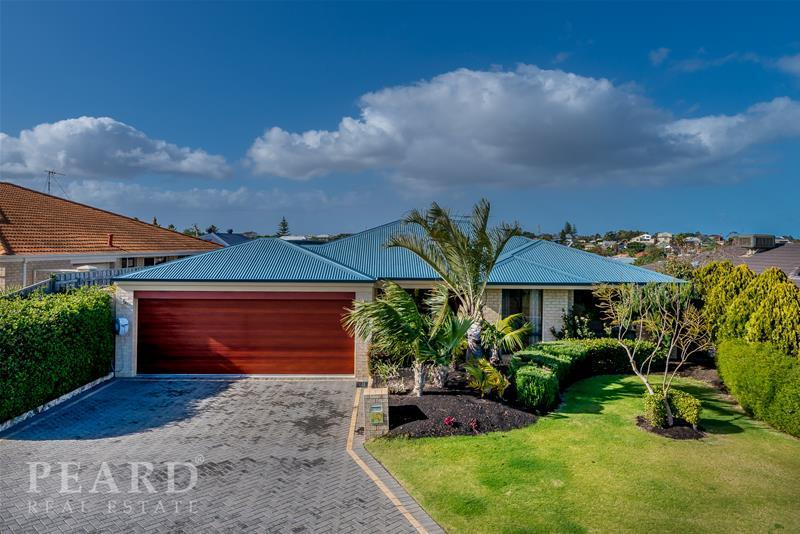 Picture of 8 Wester Crescent, Quinns Rocks
