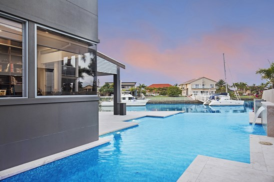 48 Seacrest Court, Raby Bay