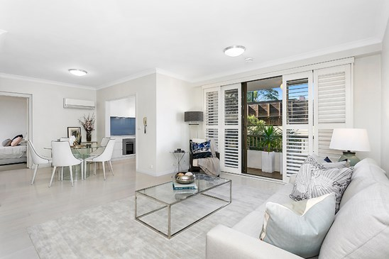 44-50 Bent Street, Neutral Bay