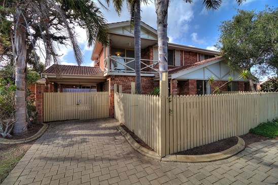 Low to Mid $200,000's (under offer)