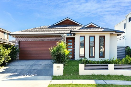 Price guide $860,000 - $888,000 (under offer)