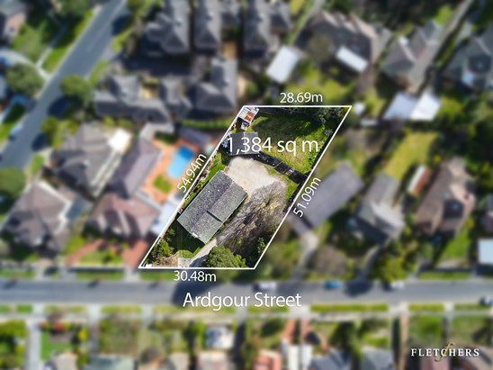 5-7 Ardgour Street, Balwyn North