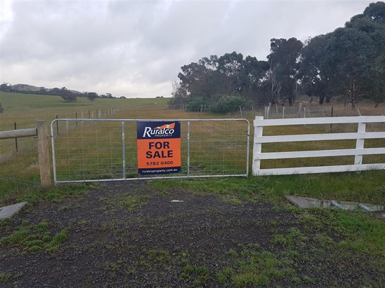 Lot 1, 4295 Northern Highway, Pyalong