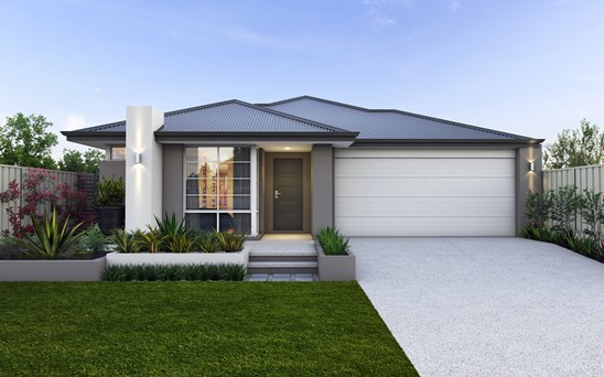 LOT 703 12 Lotus Street, Marsden Park