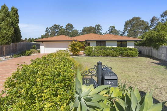 18 Alexandra Close, Flinders View
