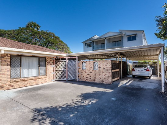 Mid-High $300,000's (under offer)