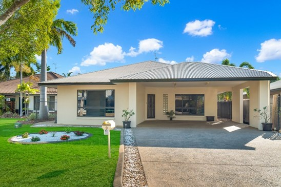 9 De Courcy Place, Durack