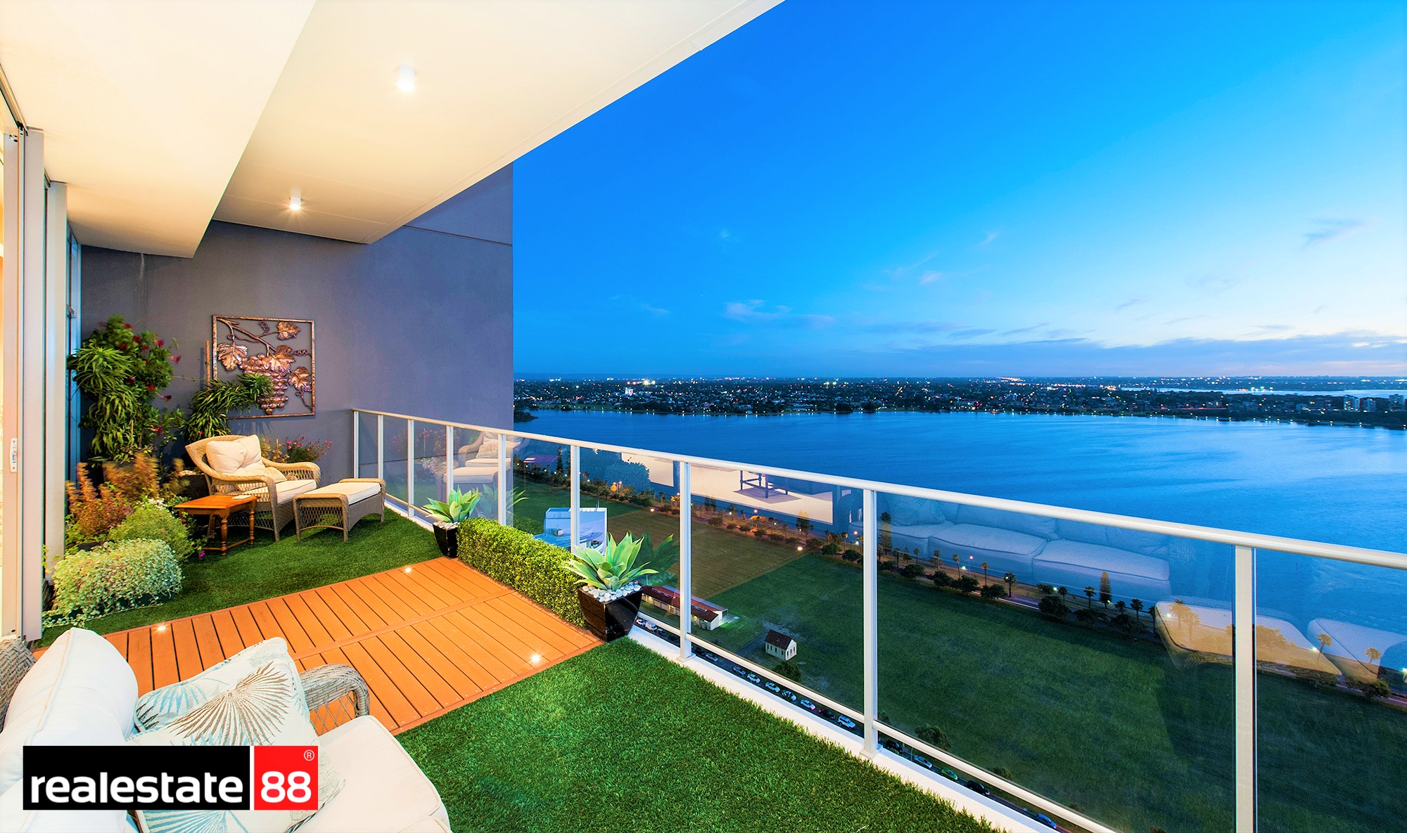 2801/237 Adelaide Terrace, Perth WA 6000 - Apartment For Sale - 2013797341