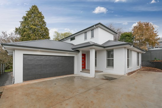 3a Linden Avenue, Orange