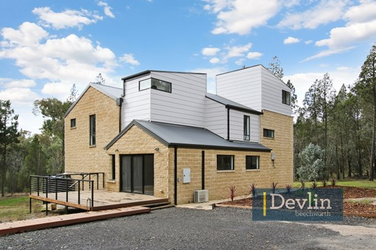38 Old Chiltern Road, Beechworth