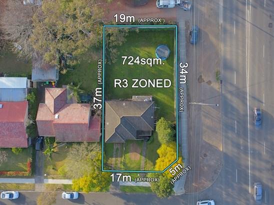 432 Windsor Road, Baulkham Hills